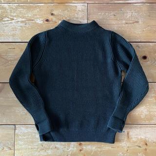 ユナイテッドアローズ(UNITED ARROWS)のANDERSEN-ANDERSEN クルーネックセーター 5G(ニット/セーター)