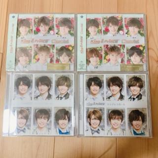 Johnny's - キンプリ シンデレラガール Memorial CD