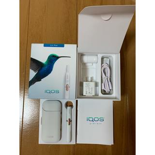 アイコス(IQOS)のiQOS 2.4Plus(タバコグッズ)