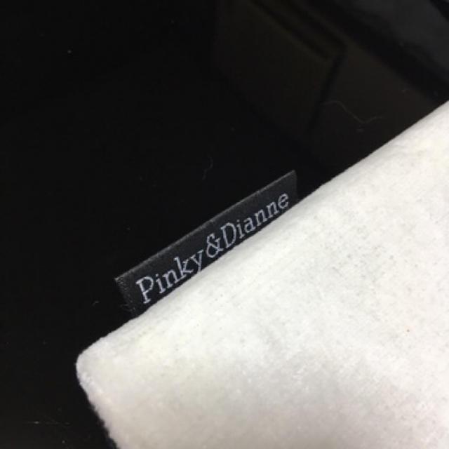 Pinky&Dianne(ピンキーアンドダイアン)のピンキー&ダイアン ポーチ レディースのファッション小物(ポーチ)の商品写真