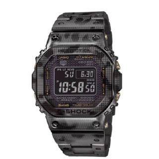 カシオ(CASIO)のGMW-B5000TCM-1JR(腕時計(デジタル))