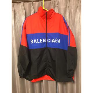 Balenciaga - BALENCIAGA バレンシアガ トラックジャケット 19SS 42