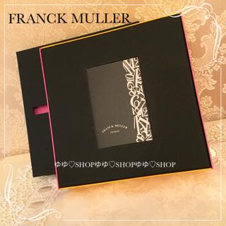 フランクミュラー(FRANCK MULLER)の【非売品】フランクミューラー トランプ(ノベルティグッズ)