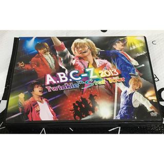 A.B.C.-Z - A.B.C-Z 2013 Twinkle×2 Star Tour(初回限定盤)
