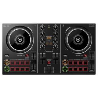 パイオニア(Pioneer)のPioneer DDJ 200(DJコントローラー)