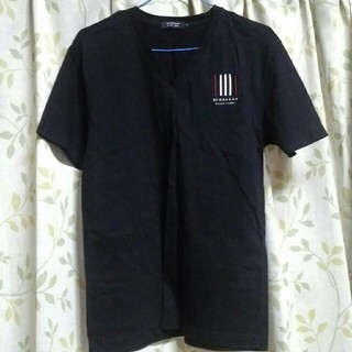 BURBERRY BLACK LABEL - バーバリーブラックレーベル 半袖Tシャツ