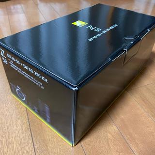 Nikon - ニコン Nikon Z50 ダブルズームキット 値下げ