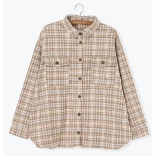 SM2 - サマンサモスモス CPOシャツジャケット sm2