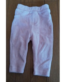 アカチャンホンポ(アカチャンホンポ)のコーディロイ ベビーパンツ70サイズ(パンツ)