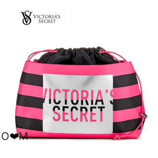 Victoria's Secret - Victoria's Secret 巾着ポーチ