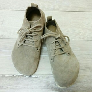 ビルケンシュトック(BIRKENSTOCK)の【BIRKENSTOCK DUNDEE】ビルケンシュトック ダンディー 36 靴(ローファー/革靴)
