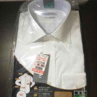 しまむら - 新品タグ付きワイシャツ 2枚セット