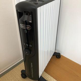 デロンギ(DeLonghi)のデロンギ マルチダイナミックヒーター MDHU15-BK  10畳〜13畳用(オイルヒーター)