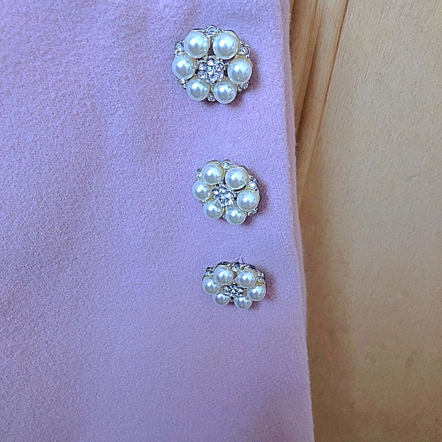 evelyn(エブリン)のevelyn❤︎ビジュースカート レディースのスカート(ミニスカート)の商品写真