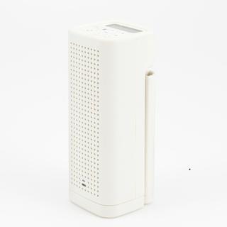 MUJI (無印良品) - 無印良品 手回し充電ラジオ MJ‐RR1 2個セット