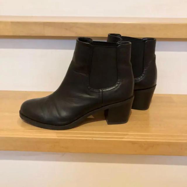 ORiental TRaffic(オリエンタルトラフィック)のショートブーツ、ブーティ レディースの靴/シューズ(ブーツ)の商品写真