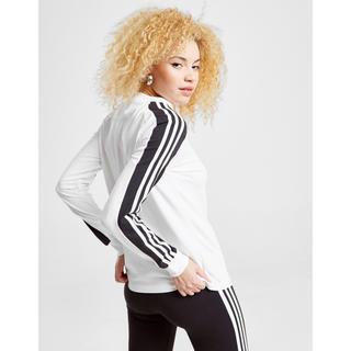 アディダス(adidas)の【Lサイズ】adidas アディダス 3ストライプ ロングスリーブ (Tシャツ(長袖/七分))