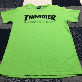 THRASHER - 最終値下げ THRASHER  Tシャツ カットソー