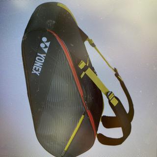 YONEX - ヨネックス ラケットバッグ6本用 2019年9月新発売 2012R