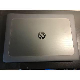 ヒューレットパッカード(HP)のHP Zbook G3 モバイルワークステーション (ノートPC)