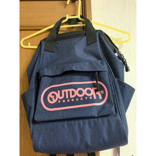 OUTDOOR PRODUCTS - OUTDOOR リュックサック
