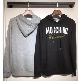 モスキーノ(MOSCHINO)のMoschino パーカー(パーカー)