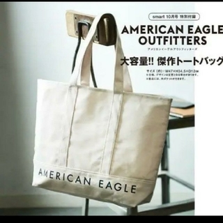 American Eagle - アメリカンイーグルビッグ トートバッグ