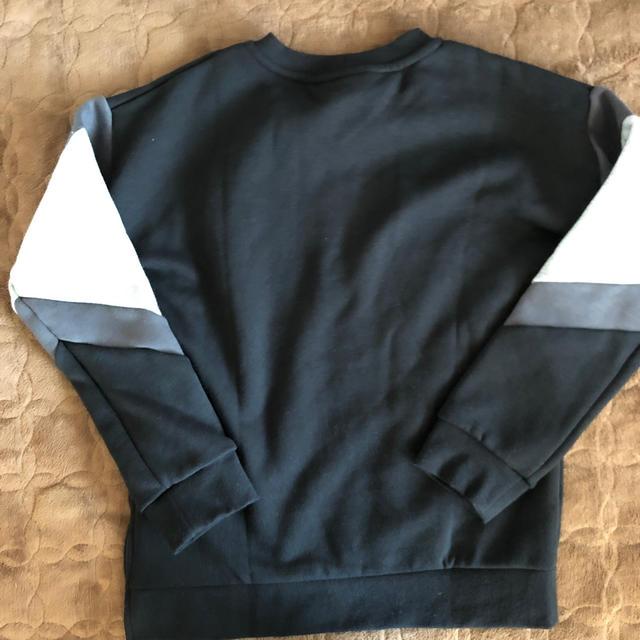NIKE(ナイキ)のナイキ キッズトレーナー160くらい 新品 キッズ/ベビー/マタニティのキッズ服男の子用(90cm~)(ジャケット/上着)の商品写真