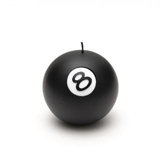 ステューシー(STUSSY)のMonochro Market Stussy 8 Ball Candle(キャンドル)