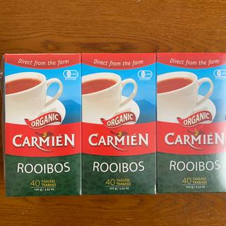 コストコ(コストコ)のコストコ☆ルイボスティー  120袋(茶)