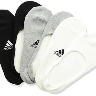 新品   adidas   靴下  2セット  6足