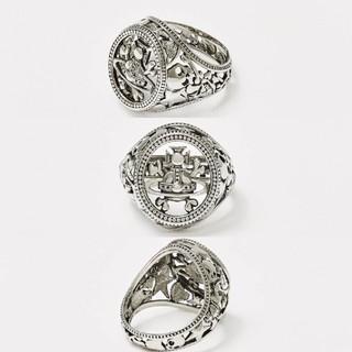 Vivienne Westwood - 新品・保証書付き・AARON SEAL Ring