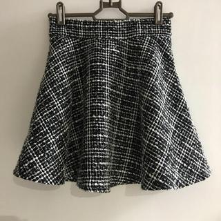 one*way - ワンウェイ ツィード スカート 美品です