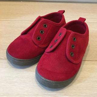 ampersand - ampersand 靴 15cm