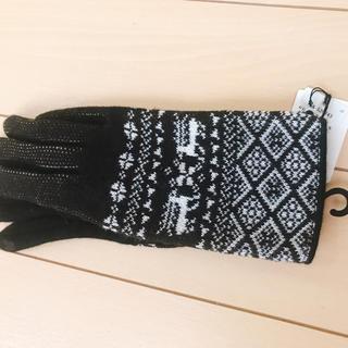 アナスイ(ANNA SUI)の新品未使用*ANNA SUIアナスイ 手袋(手袋)