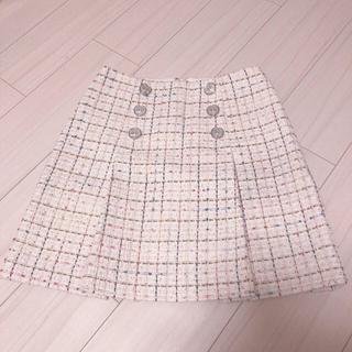 Lily Brown - LilyBrown♡ツイードスカート