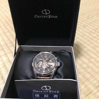オリエント(ORIENT)のorient star(腕時計)