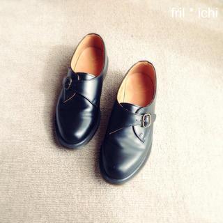 ドクターマーチン(Dr.Martens)のDr.Martens マーチンローファー(ローファー/革靴)