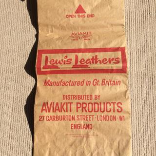 ルイスレザー(Lewis Leathers)のLewis  Leathersクラフト(ライダースジャケット)
