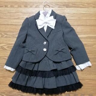 mezzo piano - 三点セット スーツ サイズ120