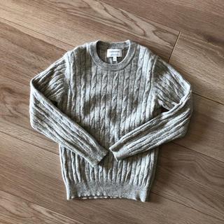 green label relaxing - アローズ カシミア セーター