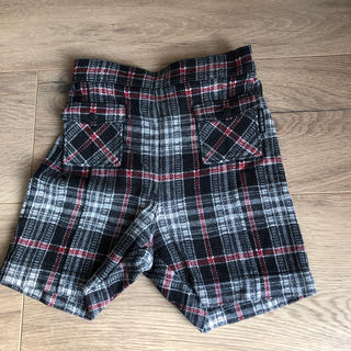 コムサデモード(COMME CA DU MODE)のコムサ フォーマル 半ズボン 80サイズ(ドレス/フォーマル)