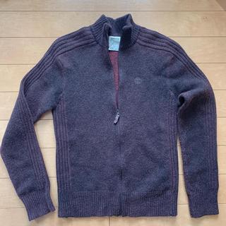 Timberland - ティンバーランド  ジップセーター