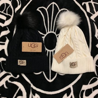 UGG - UGGニット帽