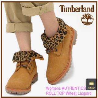 ティンバーランド(Timberland)のティンバーランド Timberland ブーツ 靴 ロールトップ(ブーツ)