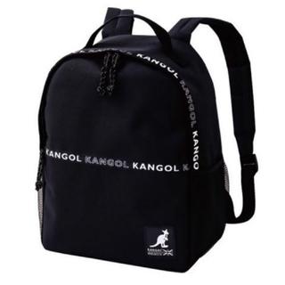 カンゴール(KANGOL)のKangol リュック (リュック/バックパック)