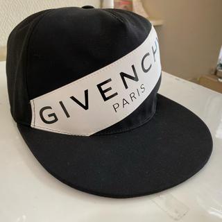 ジバンシィ(GIVENCHY)のGIVENCHY ジバンシィ 帽子 キャップ(キャップ)