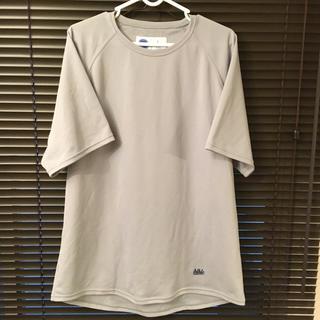 ballaholic cool tシャツ Lサイズ  グレイ(バスケットボール)