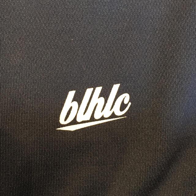 ballaholic cool tシャツ Lサイズ  ブルー スポーツ/アウトドアのスポーツ/アウトドア その他(バスケットボール)の商品写真
