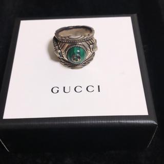 グッチ(Gucci)のGUCCI Garden リング(リング(指輪))